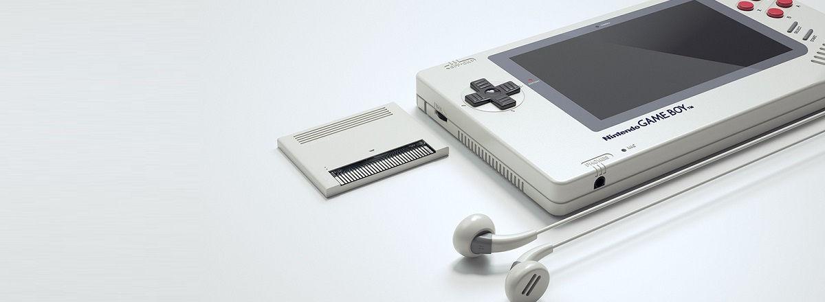 Gry na Game Boya