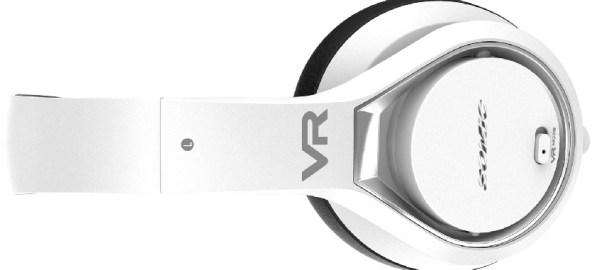 test Somic VRH360