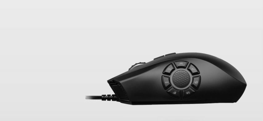 Razer Naga Hex 2