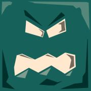 Spiky Jumper