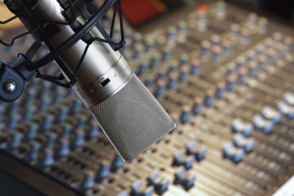 Gry wideo w radiu