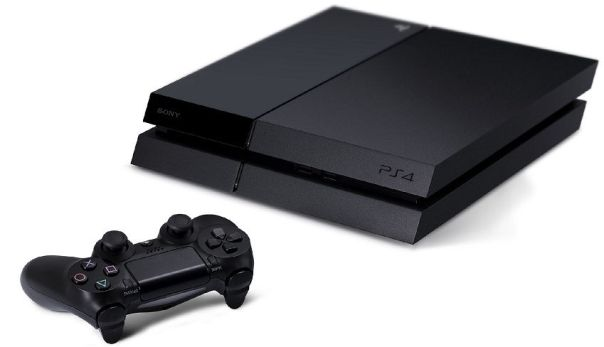 Sprzedaż PlayStation 4