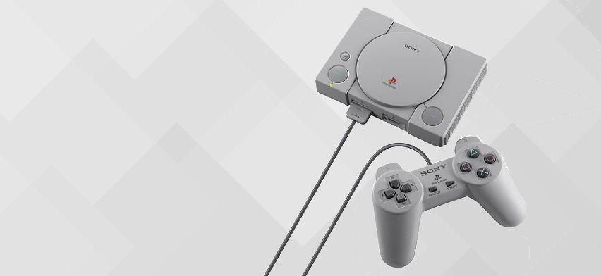 Lista gier PlayStation Classic