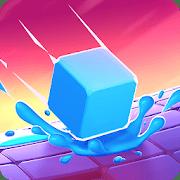 Splashy Cube gry na komórkę