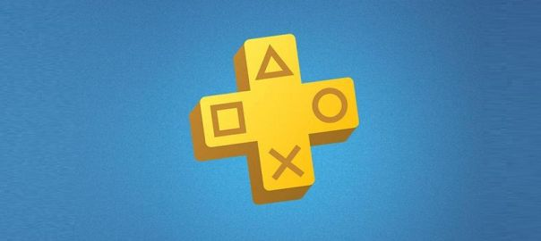 PlayStation Plus Luty 2019
