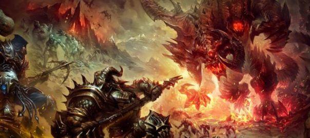 Diablo 4 premiera