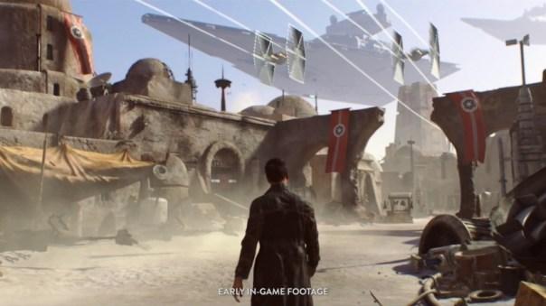 Skasowany przez EA projekt Ragtag