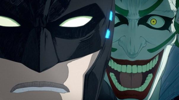 Batman Ninja - najgłupszy i najzabawniejszy seans 2018