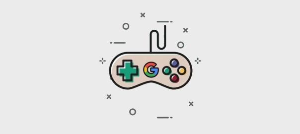 Google konsola