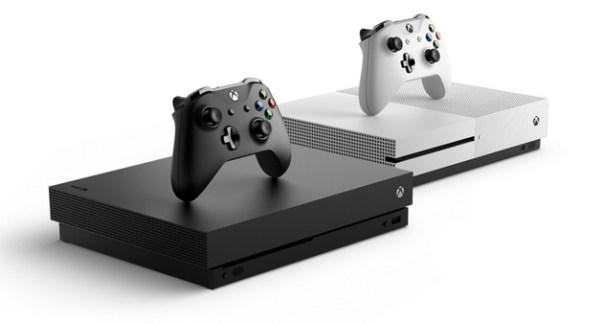 Czy do Xbox One S i X dołączy kolejna reedycja?
