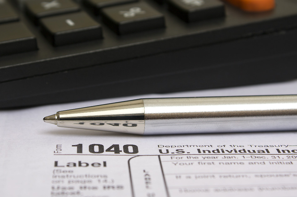 Us Tax Filing Requirements For Canadians Irs Forms