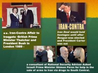 Iran Deal would hold hostages until after Reagan was elected Carter was out 3