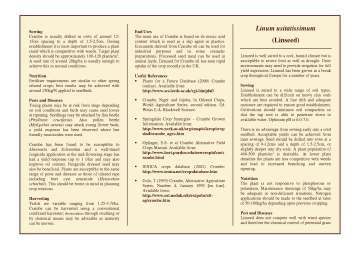 agronomy guide ESSENTIAL OILS Native Plants _Page_7