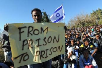 Israel-offers-choice-to-African-immigrants-Plane-ticket-or-prison
