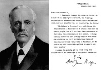 Rothschild Israel Syria Contract Balfour_portrait_and_declaration