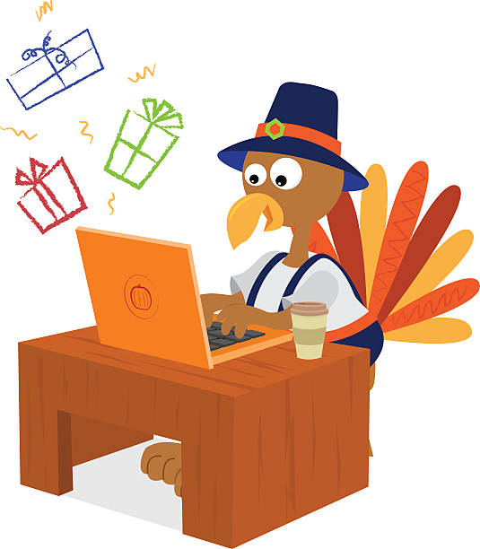 Three Thanksgiving Tech Tips