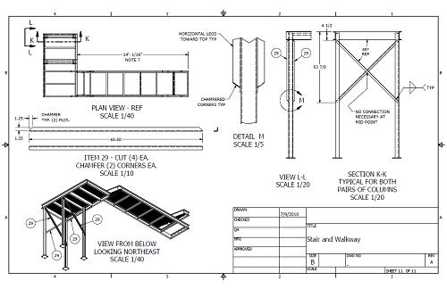 US Technics Engineering-Drafting