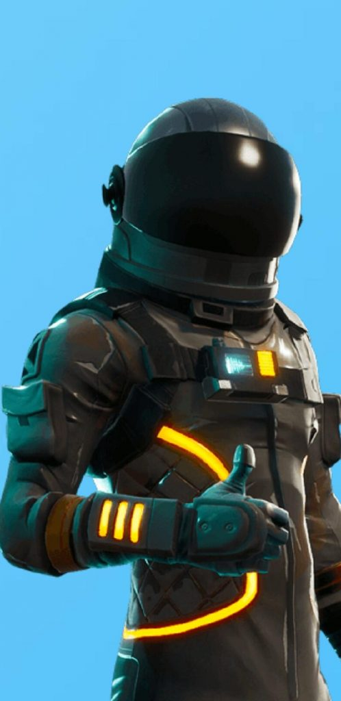 Best Iphone X Wallpaper Notch Fortnite Wallpapers For Notch Infinity Display