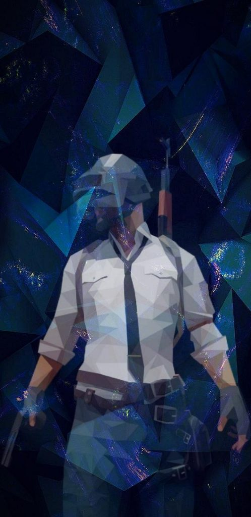 Notch Iphone X Wallpaper Pubg Wallpapers For Notch And Infinity Display Smartphone