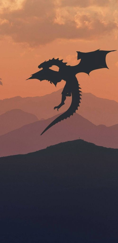 Black Notch Iphone X Wallpaper Game Of Thrones Wallpaper For Iphone And Android Notch