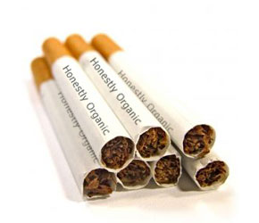 Tabaco orgánico