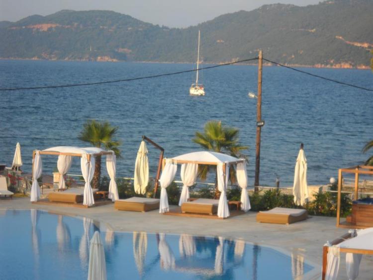 Hotel in Kefalonia