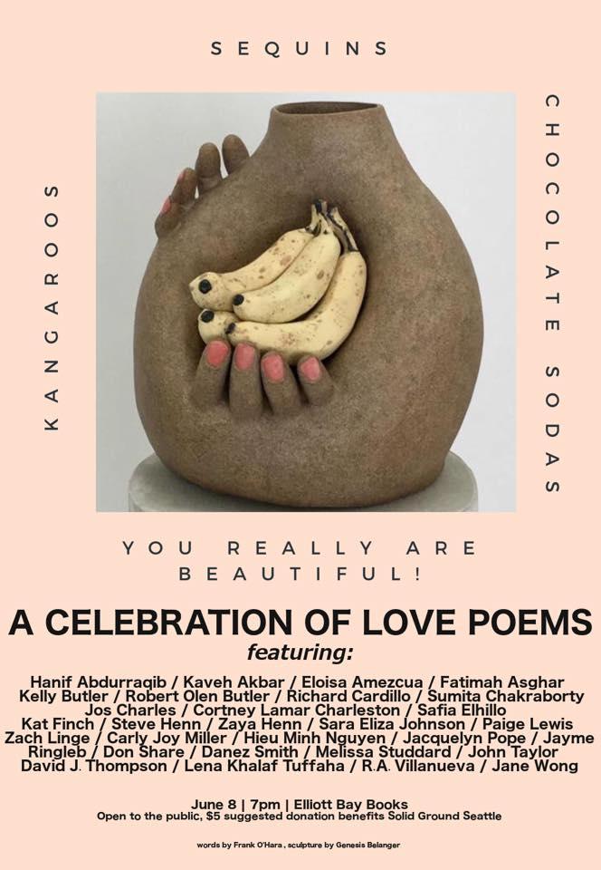 A Celebration Of Love Poems