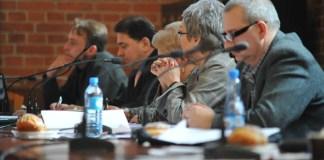 Sesja Rady Miasta w Ustce - ustka24.info