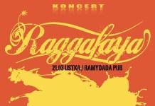 Koncert zespołu RAGGAFAYA w Ramydada Ustka - ustka24.info