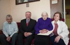 100 lat Antoniny Marczak - ustka24.info