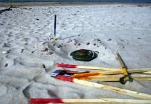 Saperzy sprawdzą plaże w Ustce - ustka24.info