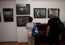 Ustka - zapis posezonowy - wystawa fotografii w Domu Kultury - ustka24.info