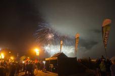 Lech Fire Festiwal Ustka 2014 - ustka24.info