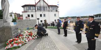 Święto Ustki i Święto Wojska Polskiego - ustka24.info