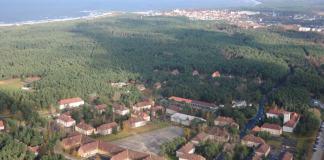 95 lat Centrum Szkolenia Marynarki Wojennej w Ustce - ustka24.info
