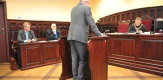 Graczyk kontra Kurowski. Proces w trybie wyborczym - ustka24.info