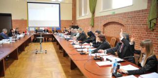 Budżet Ustki na 2015 rok przyjęty - ustka24.info