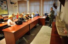 Uczniowie Zespołu Szkół w Ustce zdobywają kwalifikacje morskie - ustka24.info