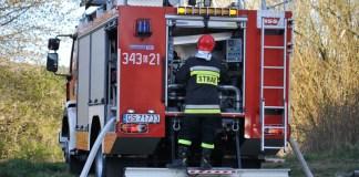 Straż Pożarna Ustka - ustka24.info