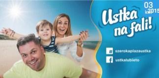 Ruszyła nowa kampania reklamowa Ustki - ustka24.info