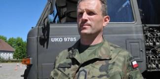 Najlepszy kierowca Sił Zbrojnych RP - ustka24.info