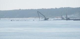 Będzie nowelizacja ustawy o ochronie brzegów morskich - ustka24.info