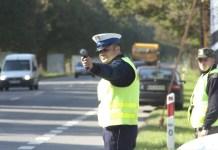 """Policyjne kontrole na drogach powiatu w ramach akcji """"Prędkość"""" - ustka24.info"""