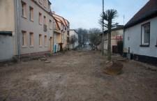 przebudowa ulicy Słowiańskiej w Ustce - ustka24.info