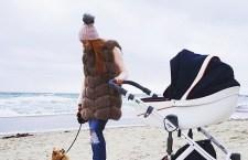 Dużo podróżujemy - jaki wózek dziecięcy wybrać?