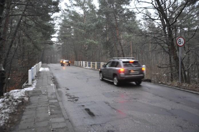 Remont wiaduktu na ulicy Zubrzyckiego jeszcze w tym roku - ustka24.info