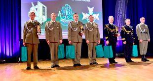 Wyróżnienie dla Centrum Szkolenia Marynarki Wojennej w Ustce - ustka24info