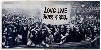 Tribute to rock'n'roll - koncert w pubie Ramydada - ustka24.info