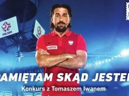 Miasto Ustka zaprasza na konkurs z Tomaszem Iwanem - ustka24.info