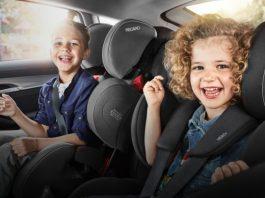 Jak wybrać fotelik samochodowy w nowym 2018 roku - ustka24.info